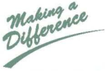 HFT Strapline: Making a Difference